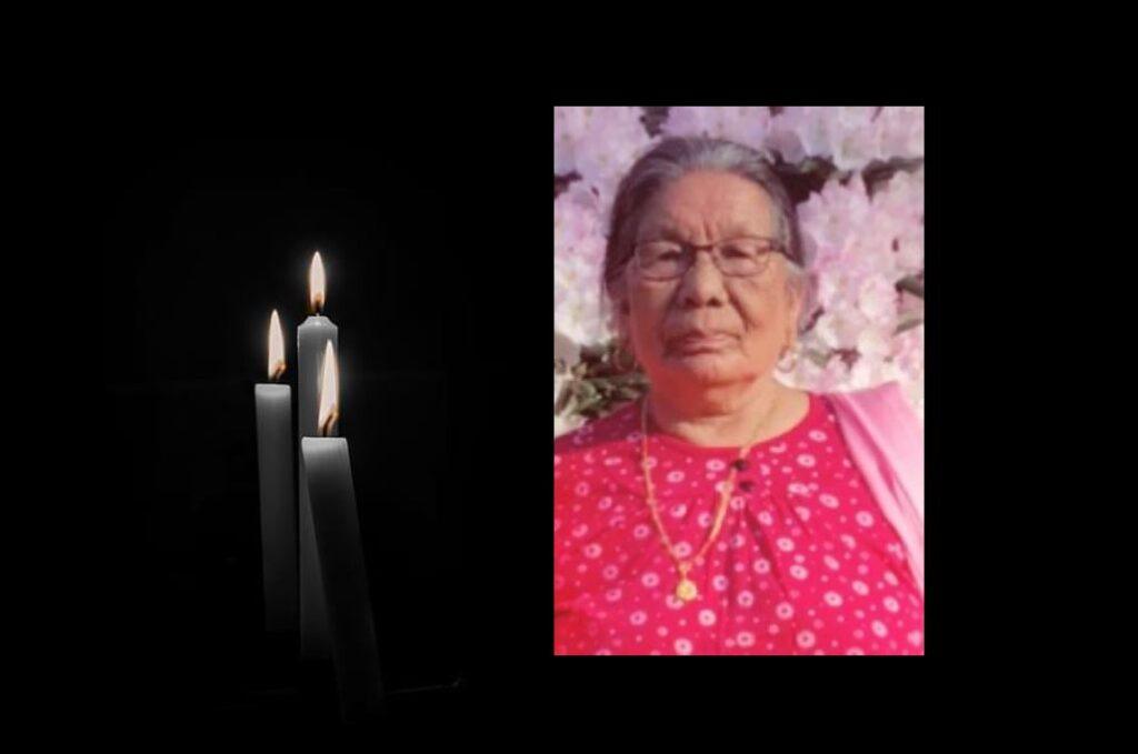 Late Mrs Sita Gurung